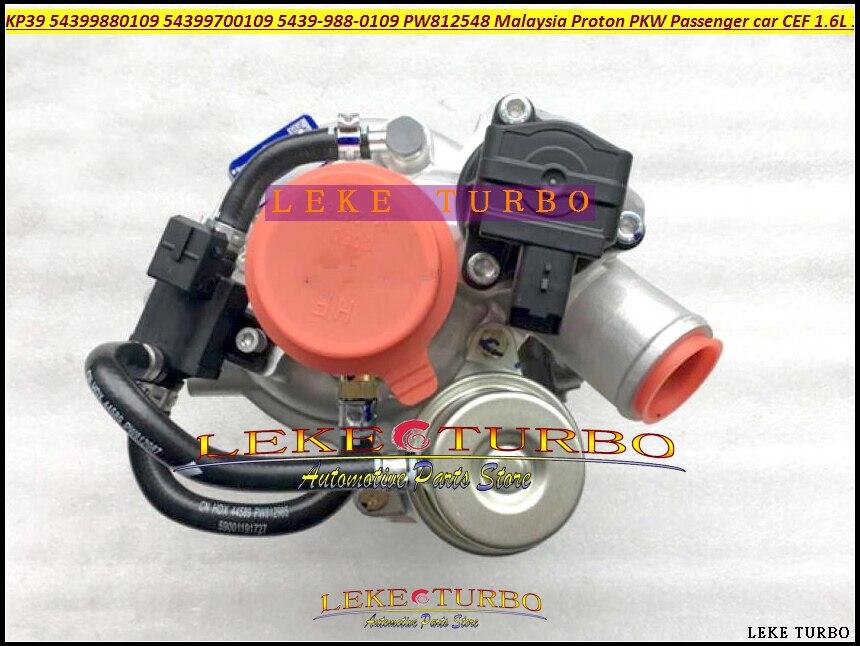Turbo KP39 109 54399880109 54399700109 5439-970-0109 5439-988-0109 PW812548 For Malaysia Proton PKW Passenger Car CEF 1.6L 1.6T