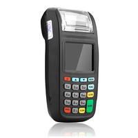 Terminal portátil handheld 8210 da posição para o pagamento em linha ou offline com leitor de nfc