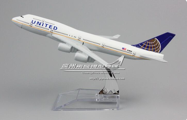 Air United Airlines Boeing 787 B787 400
