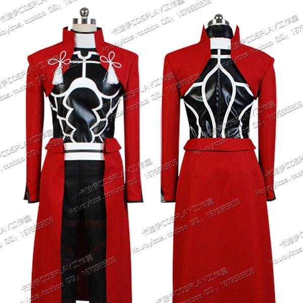 fate stay night  archer Shirou Emiya Emiya Cosplay Costume custom any size