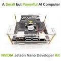NVIDIA Jetson Nano комплект разработчика для художественного интеллекта глубокого обучения ИИ вычисления, поддержка PyTorch, TensorFlow и Caffe