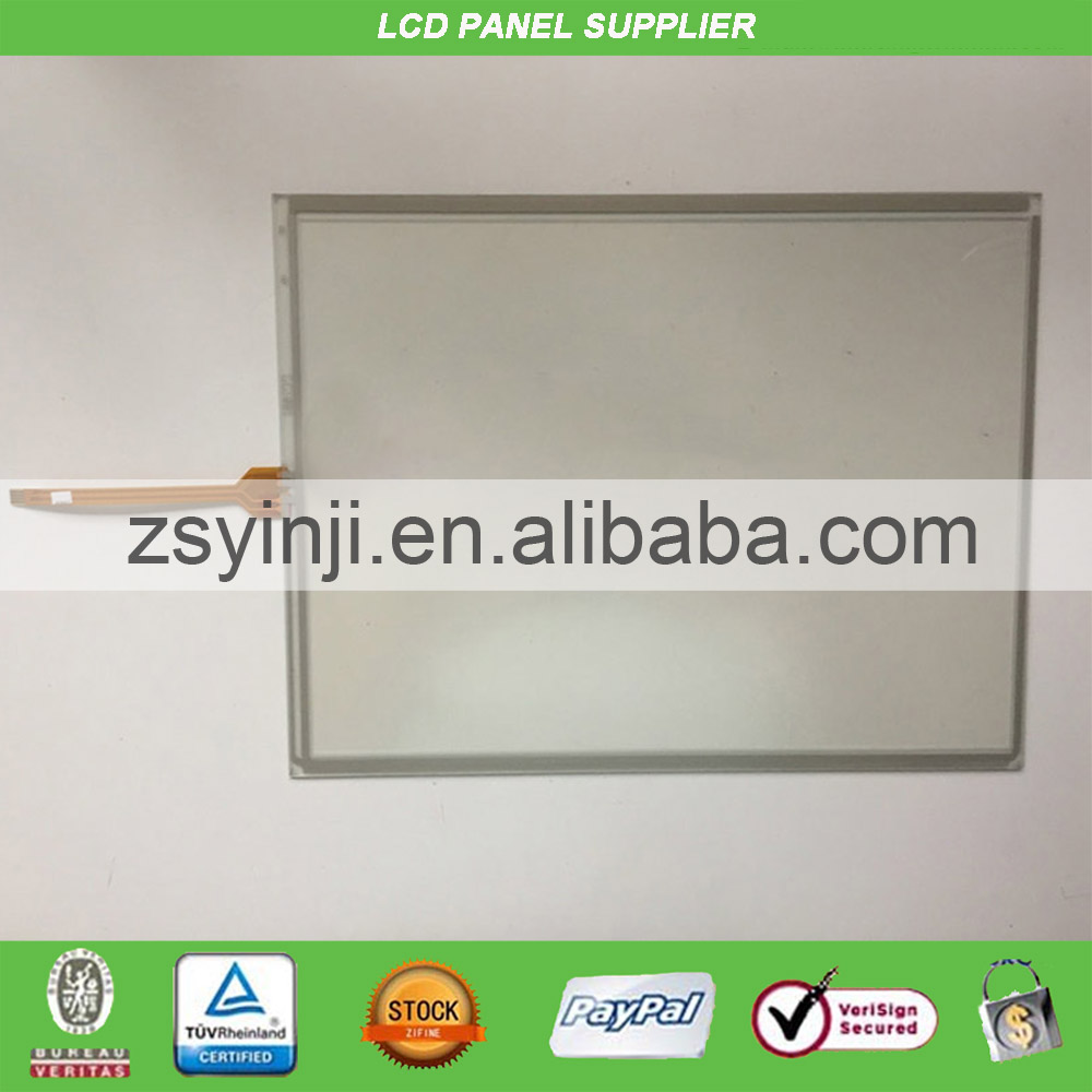 Dokunmatik panel N010-0518-X264/01-TWDokunmatik panel N010-0518-X264/01-TW