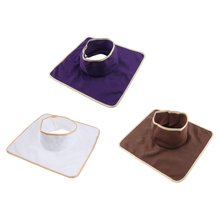 1pcs Beauty Salon Massage Bed Table Sheet Pad with Face Hole Easy to Clean