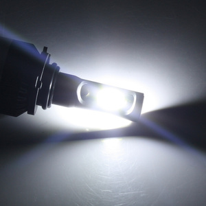 Image 2 - NIGHTEYE 9000LM H4 H11 H7 Led פנסי מכונית נורות 6500K H8 H1 HB3 9005 HB4 9006 72W 360 תואר רכב ערפל אורות אוטומטי מנורות