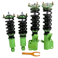 Full Coilover Suspensions kit For Honda Civic EM2 2001 2005 Spring Struts Shock Absorber DC5 EP3
