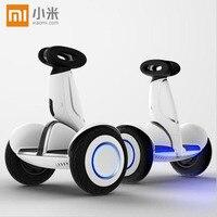 Xiaomi البسيطة زائد تزلج سكوتر التوازن سكوتر 2 عجلة الكهربائية سكوتر الكهربائية الذكية app اثنين عجلة الذاتي موازنة سكوتر