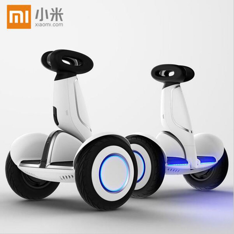 Xiaomi Mini PLUS Scooter Smart Balance Scooter 2 Wheel Electric Scooter Electric Skateboard App Two Wheel Self Balancing Scooter 12 front wheel electric scooter kit electric scooter spare parts electric skateboard conversion kit