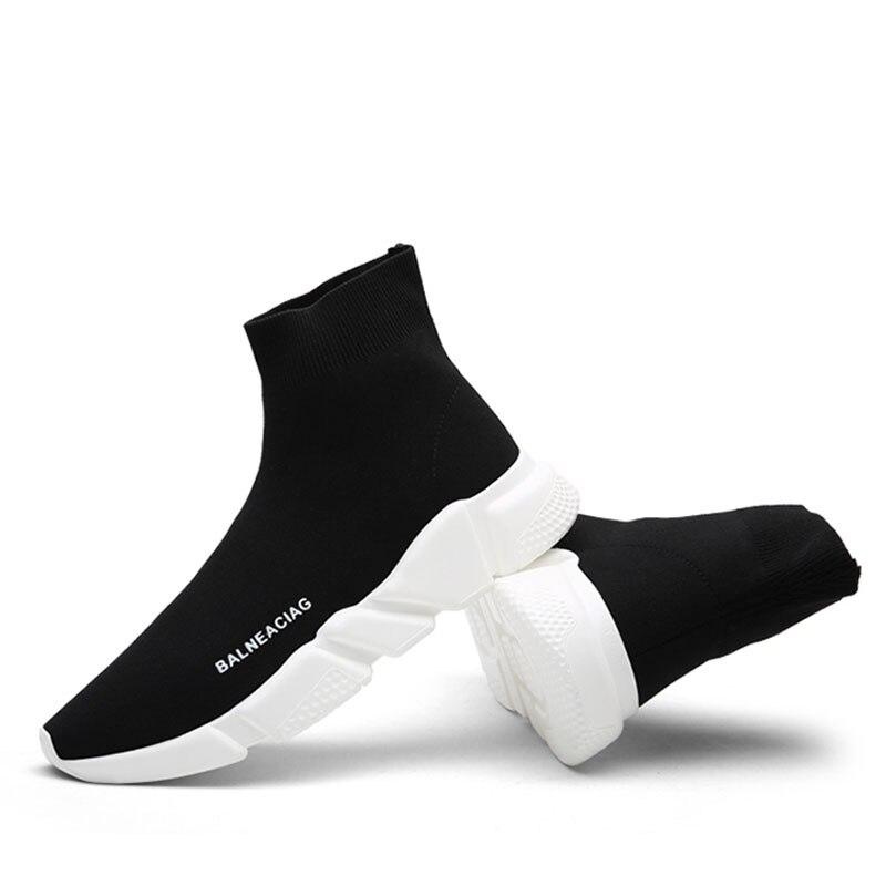 Кроссовки для Для мужчин Для женщин спортивные женские Спортивная обувь женская дышащая красовки человек Кроссовки Бесплатная доставка Сп...
