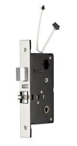 Image 5 - Elektroniczny zamek do drzwi, inteligentny Bluetooth cyfrowy aplikacji klawiatura kod Bezkluczowy zamek do drzwi