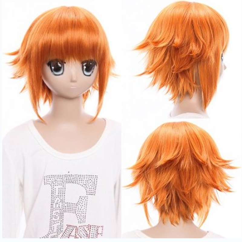 Cheap Wigs Cosplay 74
