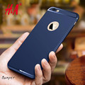 Super Flexible Clear TPU Case For Apple iphone 6 6s Plus Cases Cover Slim Crystal Back Protect Skin Rubber Phone Fundas
