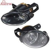 1Pcs Left And Right Hand LH Driving Fog Lamp Fog Light For VW 2006 2009 Passat