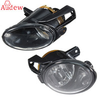 1Pcs Left And Right Hand LH Driving Fog Lamp Fog Light For VW 2006 2009 Passat