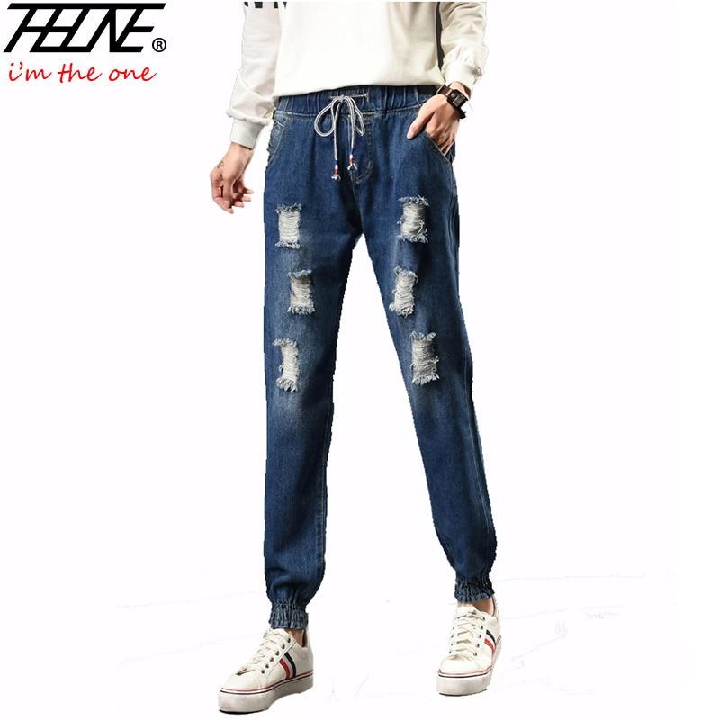 Online Get Cheap Womens Jogger Jeans -Aliexpress.com | Alibaba Group