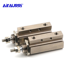 CDJPB10-15D 6-5D 6-10D 6-15D15-5D 15-10D 15-15D 10-5D 10-10D AIRAURRI Pin type cylinder Pneumatic components Stroke