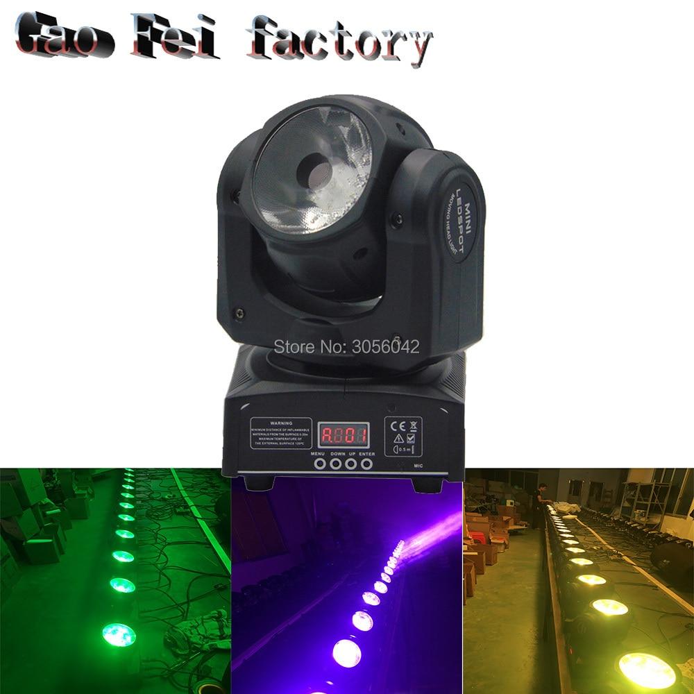 dj lights 60W led moving head spot light led beam moving head beam stage light