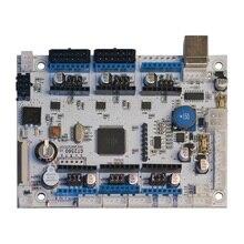 Carte de commande Geeetech GT2560 V3.0 actuellement utilisée pour les imprimantes 3D A10, A10M, A20 et A20M