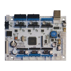 Geeetech GT2560 V3.0 control board currently used for A10, A10M, A20 and A20M 3D printers