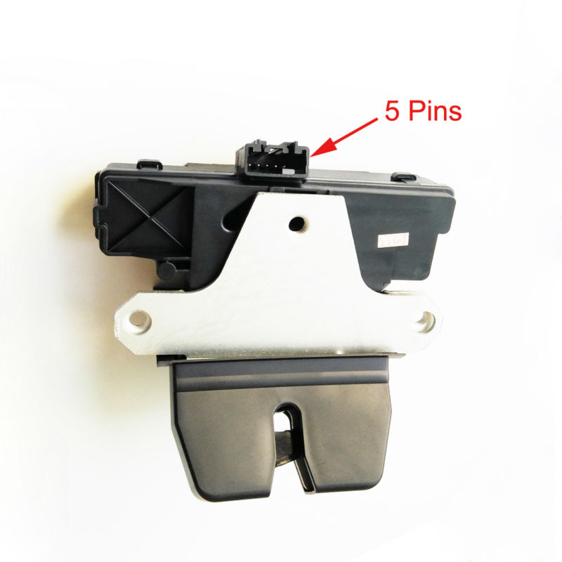 ... For Ford Focus MK2 MK3 Mondeo MK4 Car Boot Lock Trunk Lock Realease Switch Rear Trunk ...  sc 1 st  AliExpress.com & car lock switch Picture - More Detailed Picture about For Ford ... markmcfarlin.com