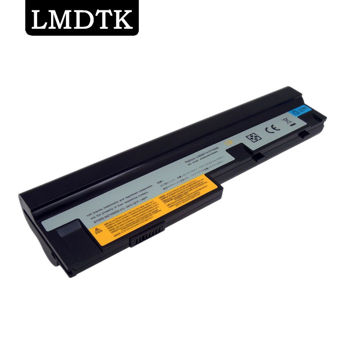 LMDTK New 6 CELLS laptop battery for lenovo IdeaPad S10-3 S100 S205 U160 L09C3Z14 L09C6Y14 L09M3Z14 Free shipping lmdtk new 6 cells laptop battery for lenovo thinkpad t420s 42t4847 42t4846 free shipping