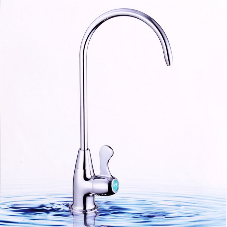 L16178 Drinking Purified Water Brass Faucet