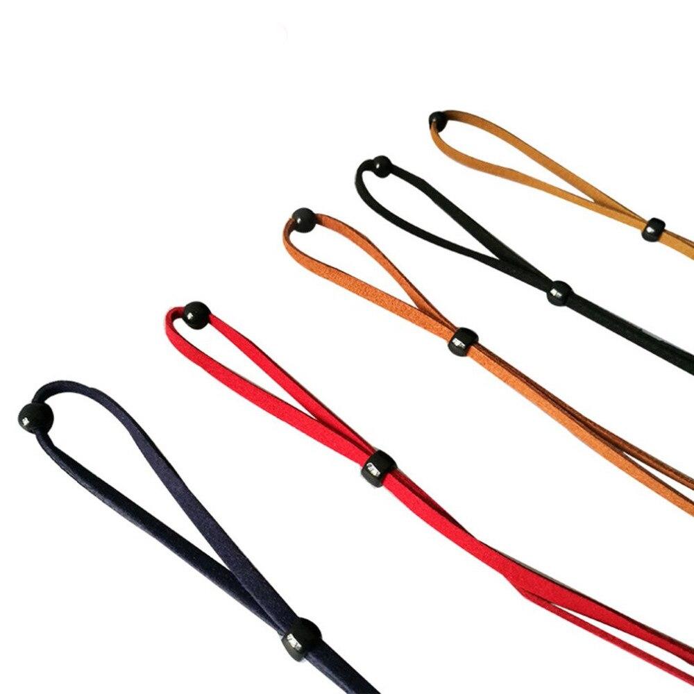 daba3eb2250 2019 Fashion Glasses String Rope Eyeglass Holder Chains Neck Strap ...