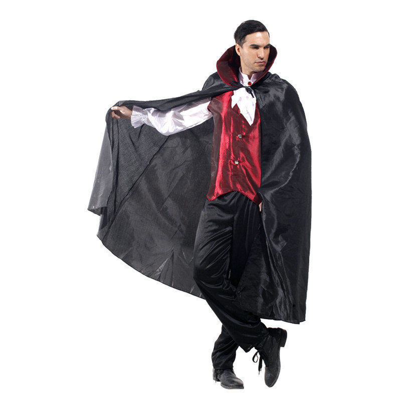 halloween costumes for men adult ghost vampire sexy coustume horror Gothic Cosplay Outfit men fancy dress Carnival Party women
