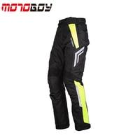 MOTOBOY P03 men warm motorcycle trousers pants,motocross Oxford professional outdoor pantalon moto S M L XL 2XL 3XL 4XL