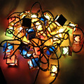 Newest Christmas Tree Net String Light Christmas Lights 3M New Year Wedding Party Ceremony Christmas Decoration EU Plug 220V