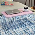 Simple notebook comter folding dormitory bed lazy artifact small table desk FREE SHIPPING