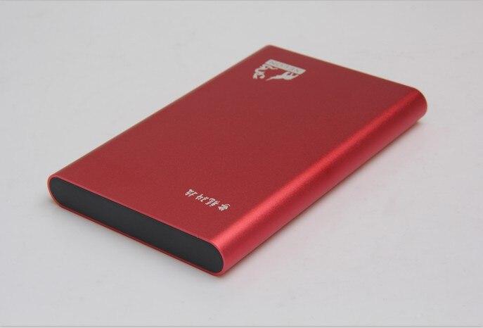 NEW Brand 250GB USB 3.0 HDD 2.5 High-Speed Shockproof External Hard Drives HDD Desktop Laptop Mobile Hard Disk