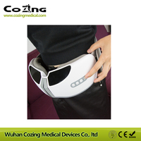 Home Use Ultrasonic Cavitation waist Slimming massager With Rf Massage Far Infrared Laser slim waist massager slim belt