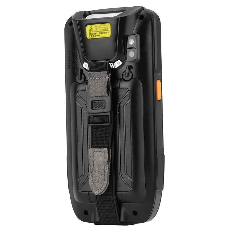 PDA 4.0 Inch Display handheld terminal Wifi/ Bluetooth /3G/ 4G Android5.1 Smartphone PDA UHF RFID Handheld Chip ID Card Reader