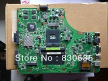 HOT SALES K53SD laptop motherboard 50% off Sales promotion, only one month FULL TESTED,, ASU