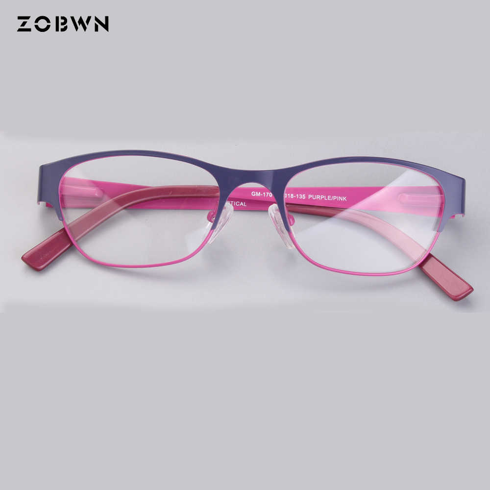 1fd3cb8e090 wholesale Healthy Silicone Children Glasses Girls Boys Eyewear Frame Kids  Glasses Frame baby Optical Spectacle Frame