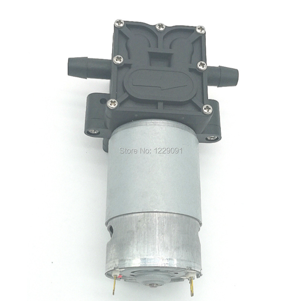 3L/min 8bar Dc 12v 24v Micro water pump booster pump self-priming high pressure 15w3L/min 8bar Dc 12v 24v Micro water pump booster pump self-priming high pressure 15w