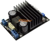 Brand New 200W Subwoofer DC Power Supply High Power IRS2092 IRFI4019 Single Sound Track D Class