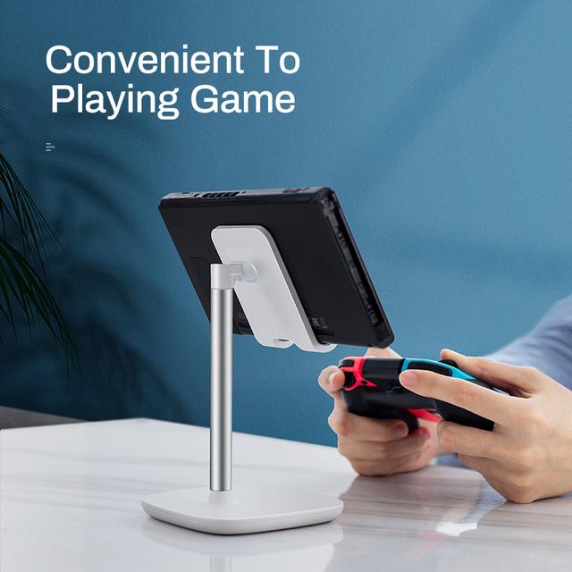 Convenient Desk Stand Holder for Phones