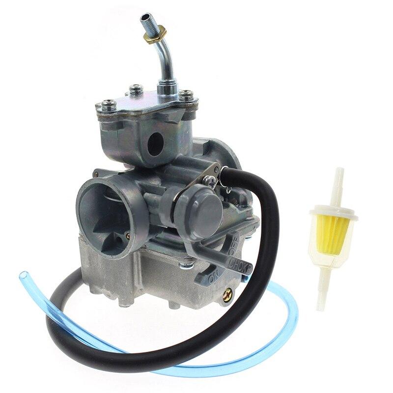 Carburetor Kit for Yamaha Raptor 50 YFM50 YFM50R 2004 2005 2006 2007 2008 ATV