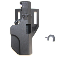 Tactical Glock Pistol Holster Quick Release Automatic Loading Fast Holster for Glock Gun 17 19 Hunting Shooting Accessory