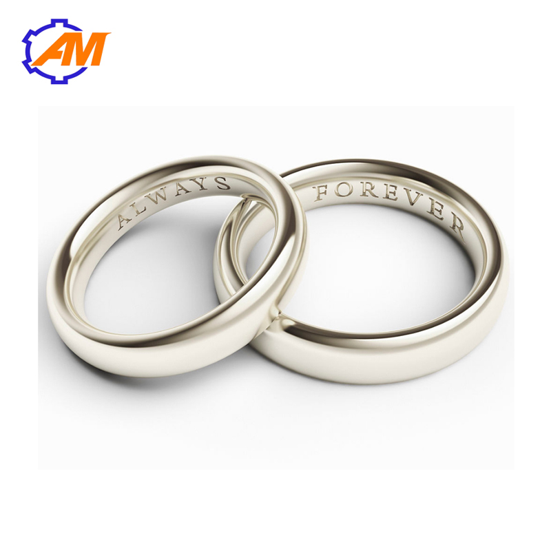 Small Inside And Outside Ring Engraving Machine Nameplate Bracelet Engraving Router For Sale