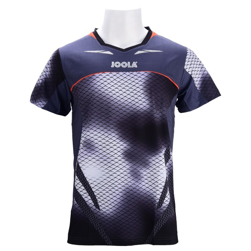 Original Joola Table Tennis Clothes For Men Women Clothing T-shirt Short Sleeved Shirt Ping Pong Jersey Sport Jerseys 771(China)