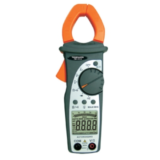 TENMARS TM-1014 Analogue Bargraph 400A Autotanging AC Clamp Meter clearaudio professional analogue toolkit