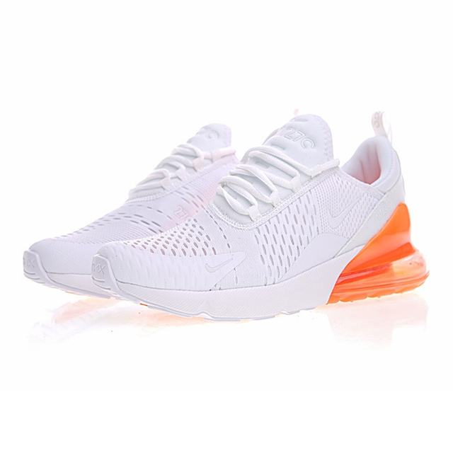 40d2cdba1ad44 Original Authentic Nike Air Max 270 Women s Running Shoes Sneakers Sport  Outdoor Breathable Lightweight Good Quality Designer free shipping worldwide