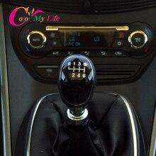 Color My Life автомобильные запчасти, ручка переключения передач для Ford C-Max Cmax 2011 2012 2013 Аксессуары