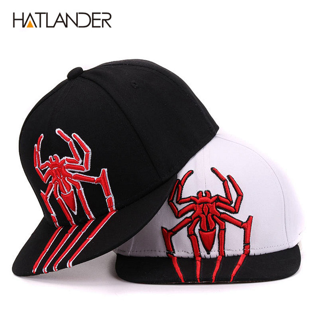 Hatlander 3D Embroidery kids baseball cap baby boy snapbacks hats girls  summer hat adjustable children flat brim hip hop cap hat 1147803b38d