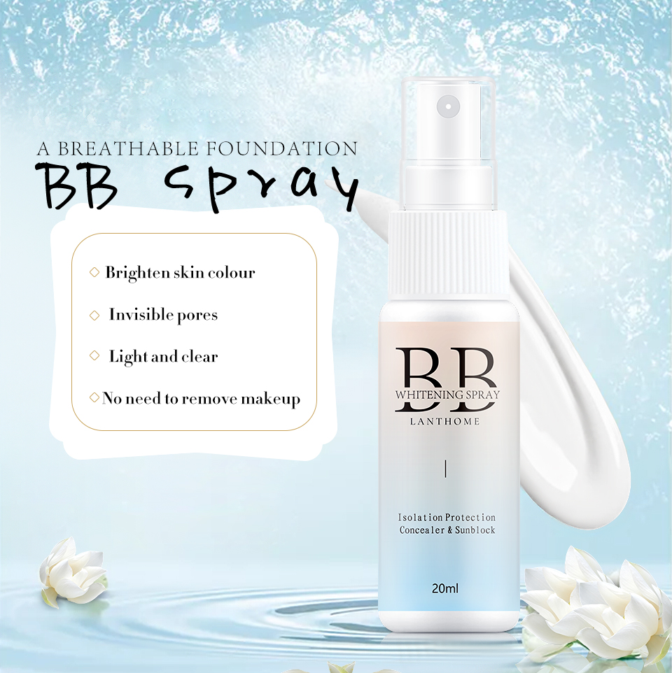 3 Seconds Whitening Spray