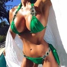 Swimsuit Diamond Bikini