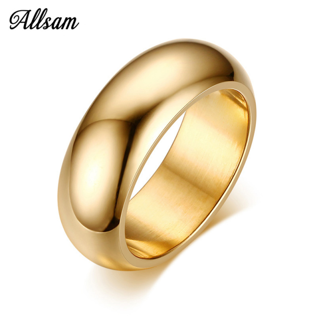 Sample Wedding Ring Designs Unisex Round Colors Wholesale Cheap