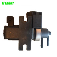 Free Shipping 6655403897 6655403797 Turbocharged Solenoid Valve For Ssangyong D20 D27 Kyron Rodius Stavic